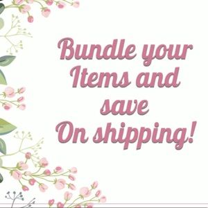 Add 2 or more items and save on shipping